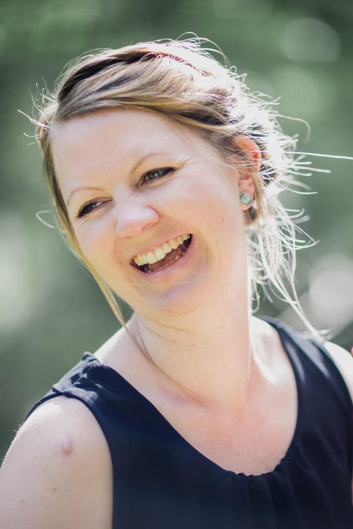 Freie Redner von Glücksmomente by Julia Leddin