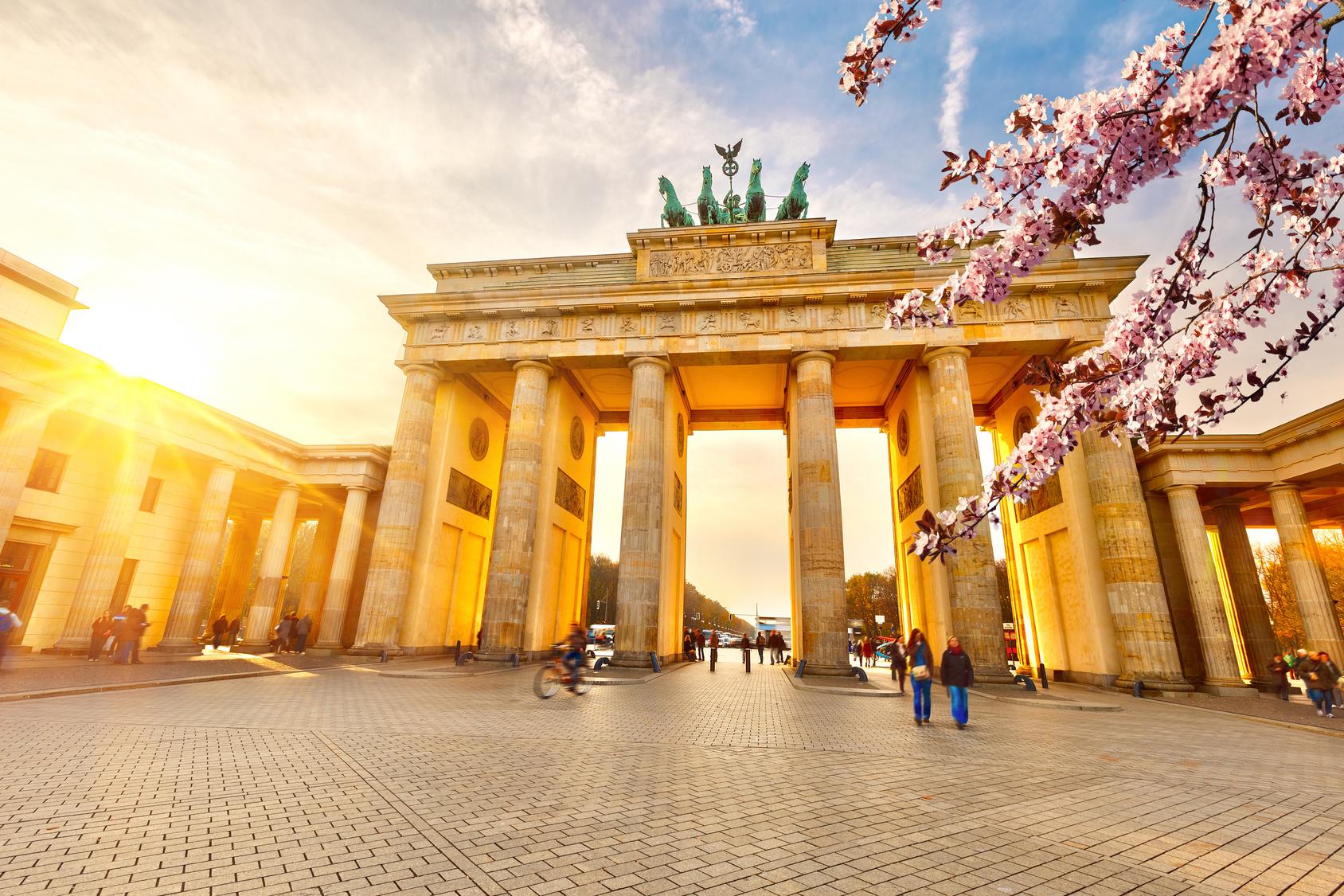 Die perfekte Location für Ihre freie Trauung in Berlin
