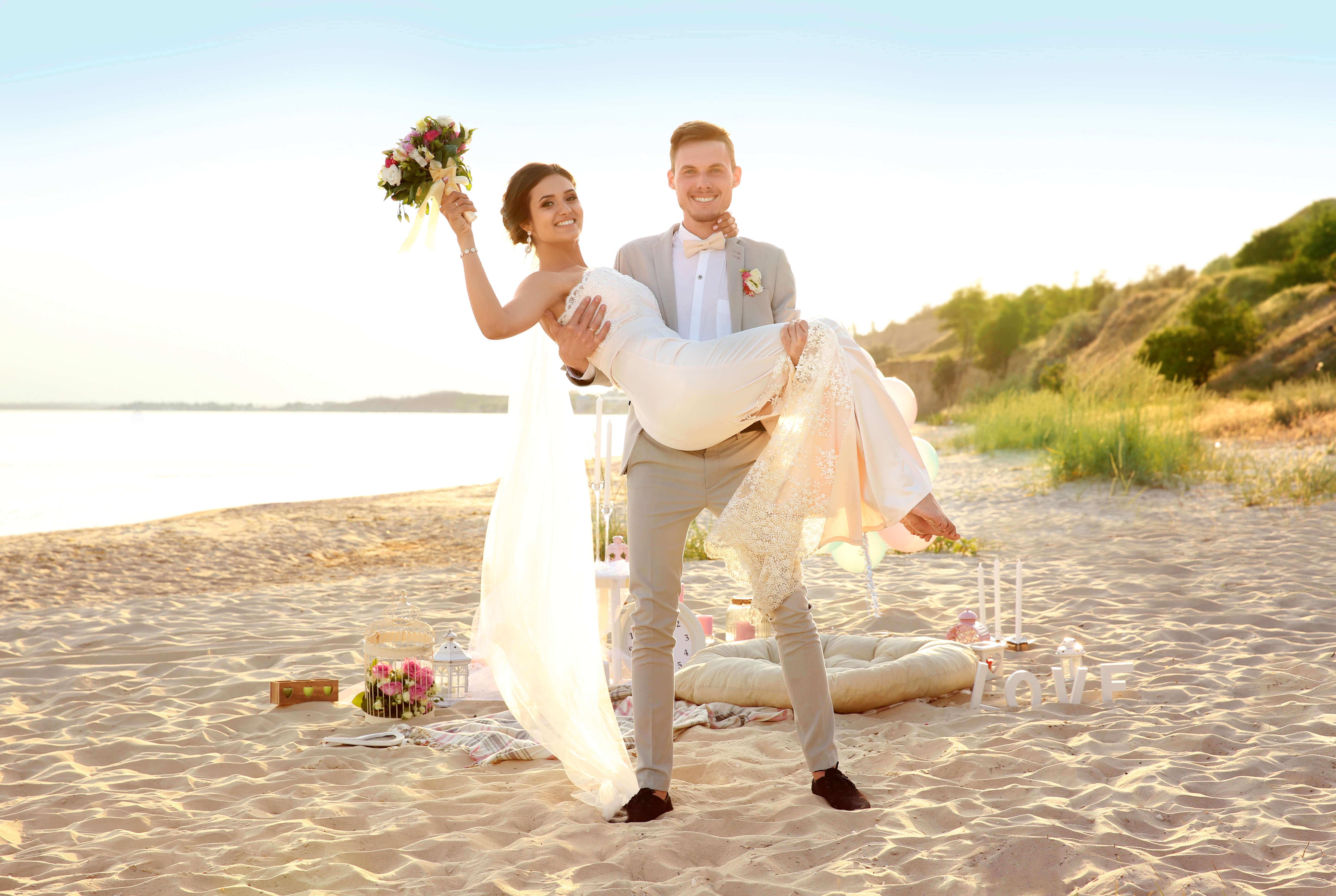 Heiraten im urlaub spanien