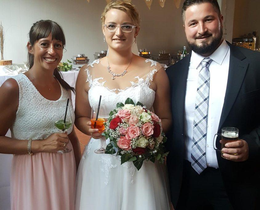 Freie Redner für Eure Hochzeit in München