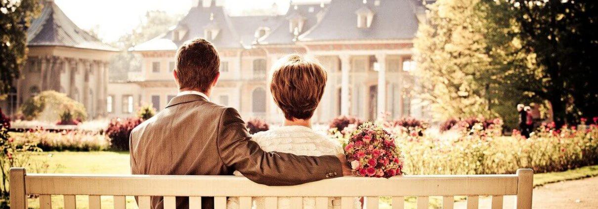 Ablauf einer freien Hochzeitszeremonie